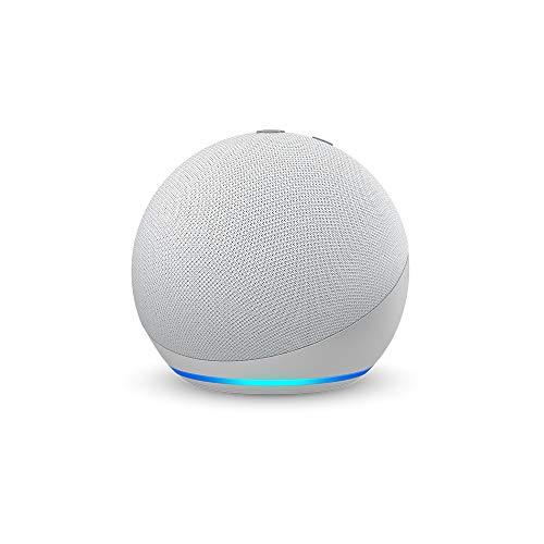 Echo Dot (4th Gen, 2020 release)  #1 smart speaker...