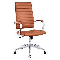 Modway Jive Ribbed High Back Executive Office Chair Pic- Best Office Chairs Under 200