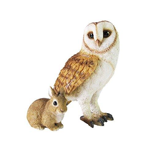 ペットバンク メンフクロウ PET BANK owl barn magnet
