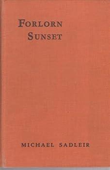 Hardcover Forlorn sunset Book
