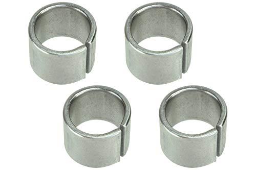 ICT Billet 4pc LS Cylinder Head Install Alignment Dowel Pin Steel LT Gen 3 Gen 4 Gen 5 LSX LS1 LS3 LS2 LQ4 LQ9 LS6 L92 L99 L33 LR4 L82 L83 L84 L86 L87 LT1 L8B 551275