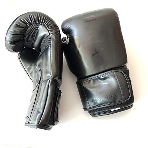 SSGLOVELIN Lemuria Kick Guantes de Boxeo de Mujeres de los Hombres de...