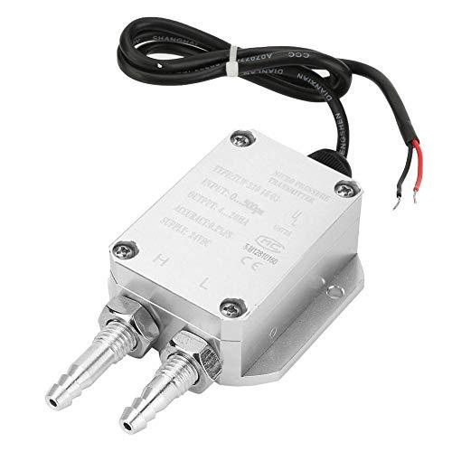 Interferenz-Differenzdrucktransmitter, Drucktransmitter, für Kessel-Reinraum-Staubsauger-Staubsammler(0~500pa)