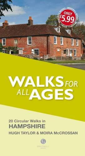 Hampshire Walks for all Ages