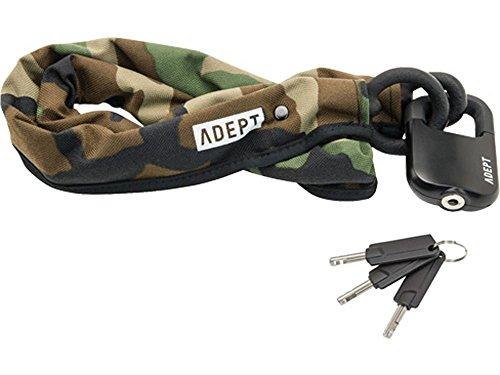 ADEPT (アデプト) モッド 511 チェーンロック カモフラージュ LKW25902