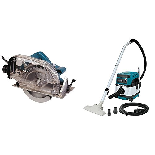 Makita 5057KB 7-1/4-Inch Circular Saw for Fiber Cement, with...
