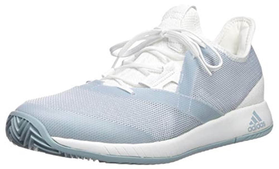 adidas Originals Women's Adizero Defiant Bounce Tennis Shoes