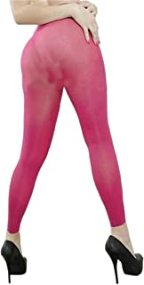 Women's Hot Sexy See Through Sheer Mesh Long Pants Legging