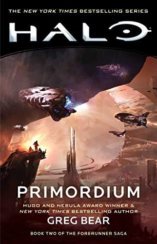 Halo: Primordium, Volume 9: Book Two of the Forerunner Saga (Halo: Forerunner Saga)