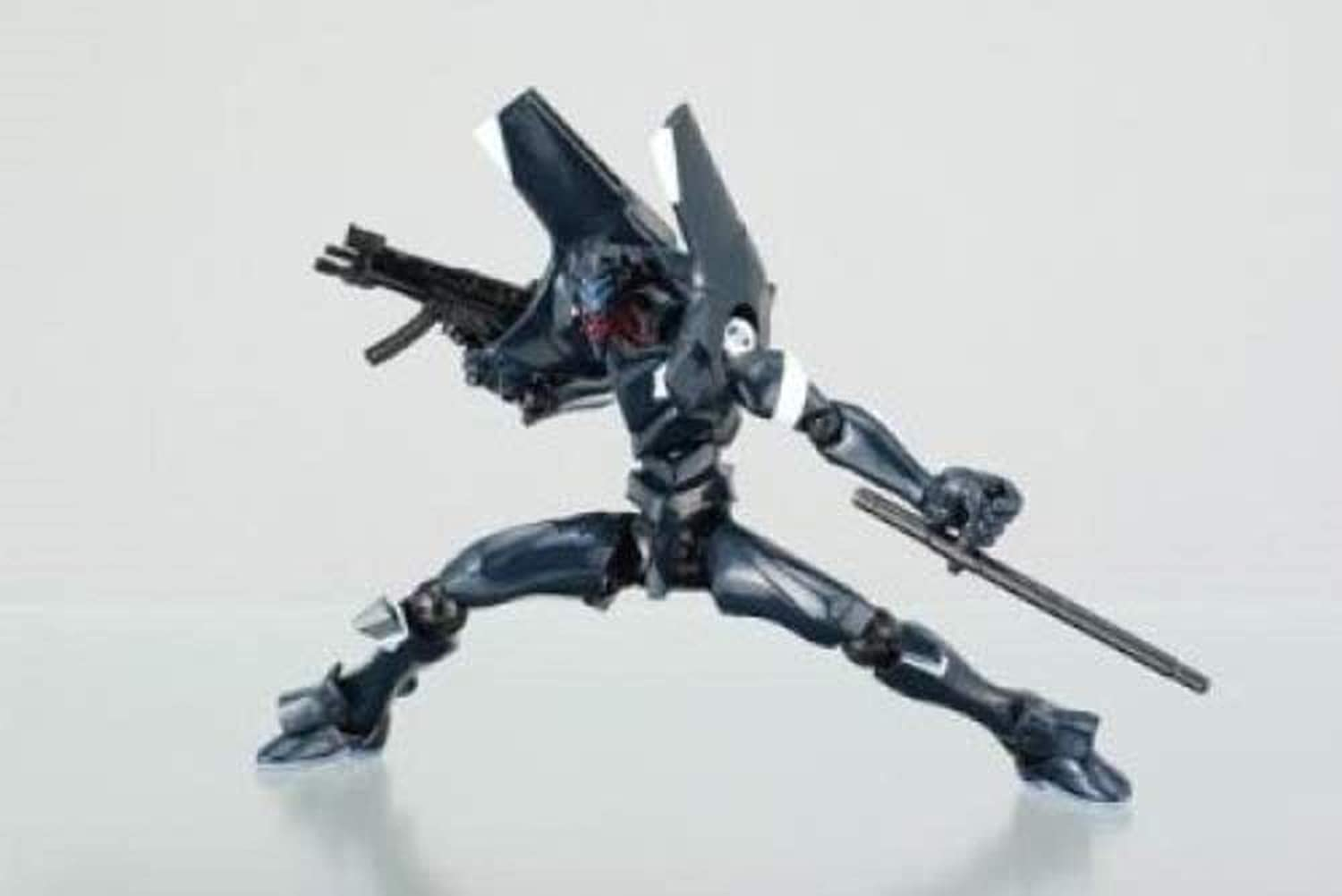 Revoltech   No.009 EVA-03 Production Model [Toy] (japan import)
