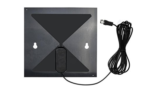 Clear TV Clear TV Antenna Indoor Antenna Clear TV HD Digital Antenna Indoor HDTV Antenna HDTV Antenna for Digital TV Indoor Digital Receive satellite TV Indoor Antenna Ditch Cable As Seen on TV