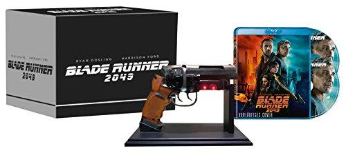 Blade Runner 2049 (Deckard Blaster Edition (2 Disc) (exklusiv bei Amazon.de) [Blu-ray] [Limited Edition]