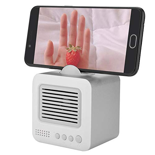 Best Prices! Multi-function Bracket Bluetooth Wireless Speaker 2 in 1, Vintage Mini TV Shaped Phone ...