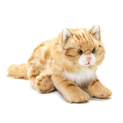 10 best stuffed cat toys for kids for 2021
