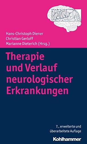 Therapie und Verlauf neurologischer Erkrankungen (German Edition)