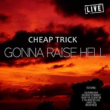Gonna Raise Hell (Live)