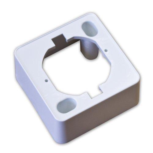 Aufputzkappe für Zeitschaltuhr Vestamatic Quattro S50