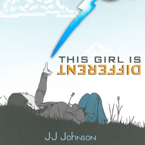 This Girl Is Different audiobook cover art