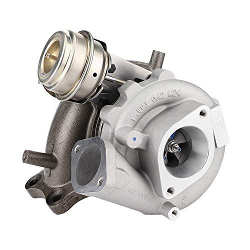 Turbocompressore Turbo Charger, GT2056V con guarnizione adatta per compressore turbocompressore Navara/Pathfinder 14411-EB70A