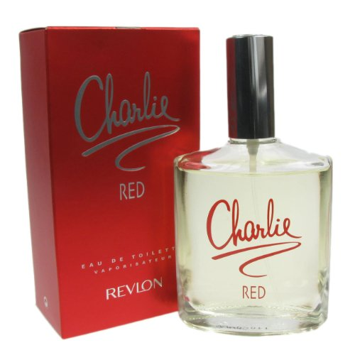Charlie red eau de toilette 100 ml vaporizador