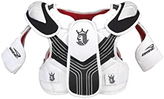 riddell ghost youth shoulder pads