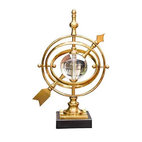 NBVCX Tägliche Dekoration Kristallklare Kristallkugel 3D Globe Kristallkugel Mit Ständer Erde Modellkugel Für Kinder K9 Kristallkugel Zum Geburtstag ve Kugel