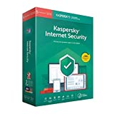 Kaspersky Internet Security 5 dispositivos | 1 año | 2020