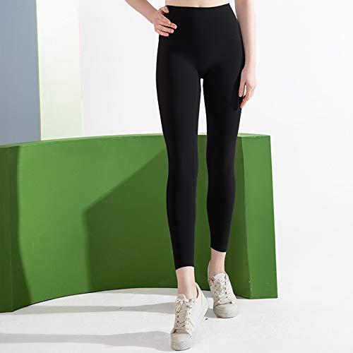 Aoccker Vrouwen Training Yoga Broek Naadloos Hoge Taille Abdominale Controle Broek Stretch Running Panty Fitness Sportbroek