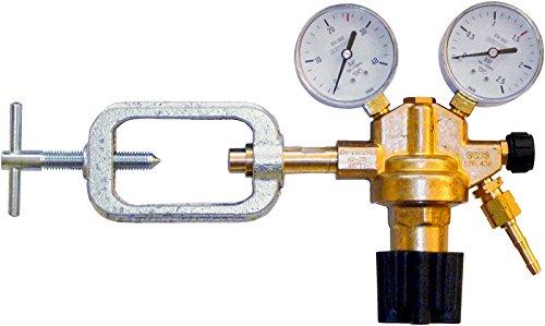 EWO Flaschendruckminderer Acetylen 1,5 bar, 120430.0