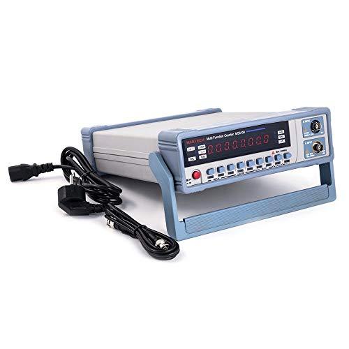 Multifunktion Digital Frequenzzähler MS6100 Mastech 10Hz…1,3GHz 2 Kanäle