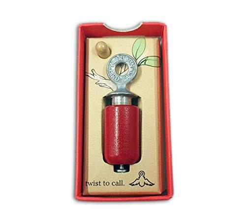 Audubon Appel d'oiseaux Rouge Boîte cadeau Modèle Home & Garden Store