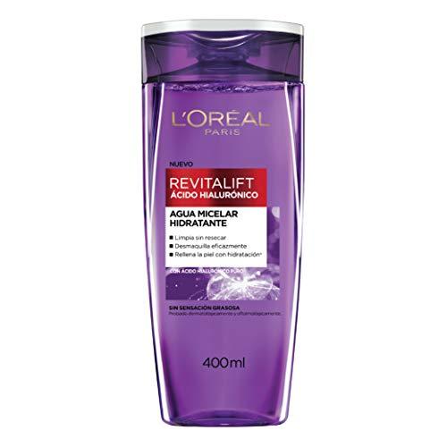 colageno hidrolizado y acido hialuronico pronat fabricante L'Oréal Paris