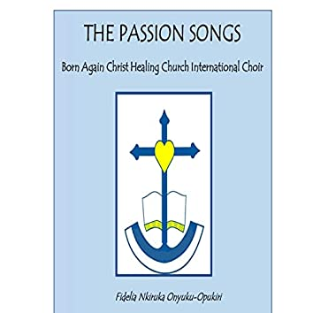 The Passion Songs