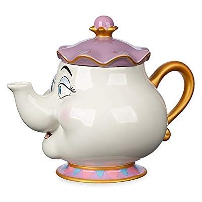 Disney Mrs. Potts Teapot - Beauty and the Beast