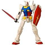 Bandai Gundam Infinity - RX-78-2 Gundam 4.5' Figure