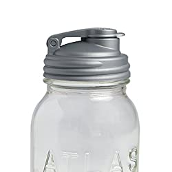 Using the Mason Jar reCap lid for Fermenting
