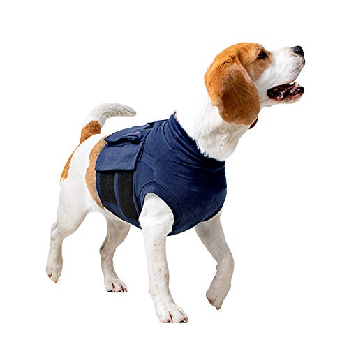 MPS Medical Pet Shirt - TOP, Oberkörper Shirt für Hunde, M