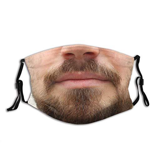Wiederverwendbare Gesichtsmaske aus...