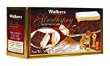 Walkers Shortbread Strathspey Rich Fruit Cake, 17.6 Ounce Box