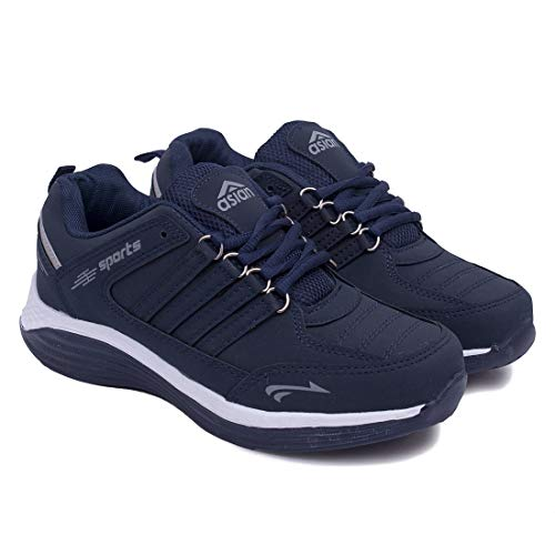 ASIAN Orignal COSKO Kids Walking Shoes, Running Shoes, Sports Shoes, Casual Shoes for Kid's Blue