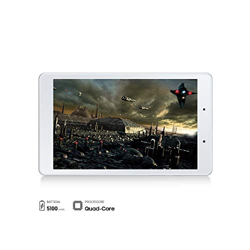 Samsung Galaxy Tab A 8.0, Tablet, Display 8.0