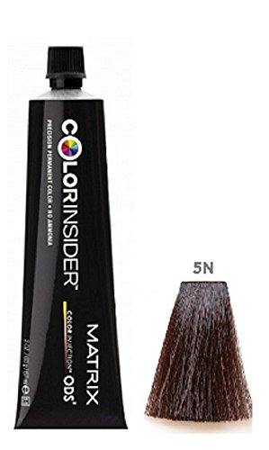 Matrix Color Insider Coloration d'oxydation de précision 5M Castano Chiaro Naturale 67ml