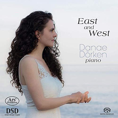 East and West - Werke für Klavier