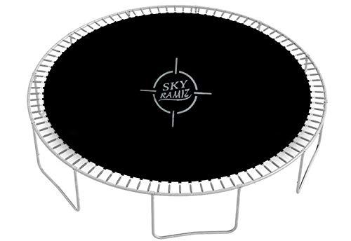 BSD Lona de Salto para Cama Elástica - Lona de Repuesto para Trampolín 305cm / 10FT