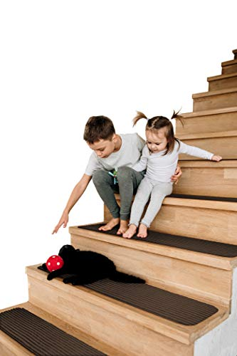 EdenProducts Patent Pending Non Slip Carpet Stair...