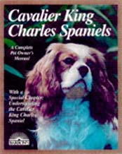 Cavalier King Charles Spaniel (Complete Pet Owner's Manuals)