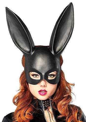 Ragazzi Adulti Cavallo Marrone Uomo Travestimento Unisex Donna Halloween Carnevale Inception Pro Infinite Maschera per Costume