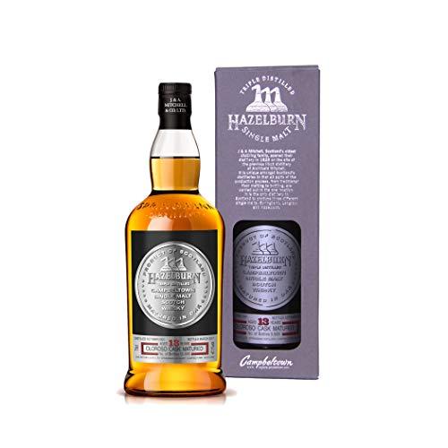 Hazelburn 13 Jahre, Sherry Wood, 50,3% Limited Edition, Release 2020 - Schottland/Campbeltown