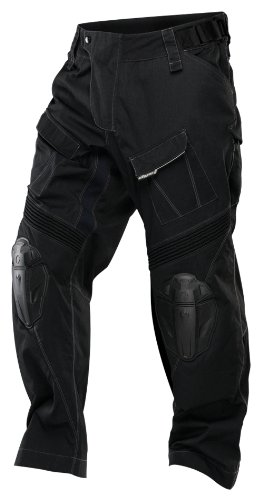 Dye Tactical Pants 2.5 - Black - XS/S