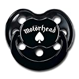 Motörhead (Logo) - Schnuller Größe 2